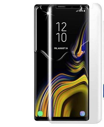 Защитное стекло для Samsung Galaxy Note 9