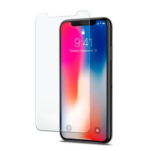 Защитное стекло для iPhone X/XS
