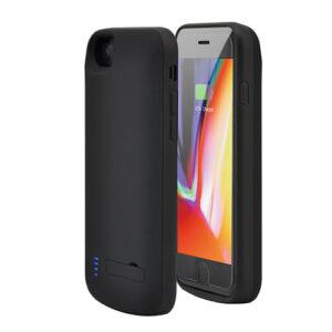 Чехол аккумулятор для iPhone 6/6S/7/8 - 5500mah Prostrum Black