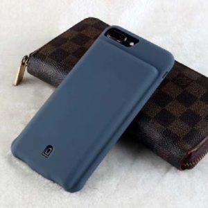 Чехол аккумулятор для iPhone 6+/6S+/7+/8+ battery Case – 7000 mah blue