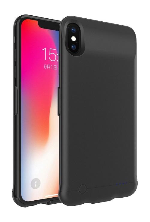foto-battery-case-iphone-xs-max-6200mAh-black3