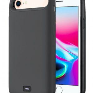 Чехол аккумулятор для iPhone 6/6S/7/8 – 5500mah Prostrum Grey