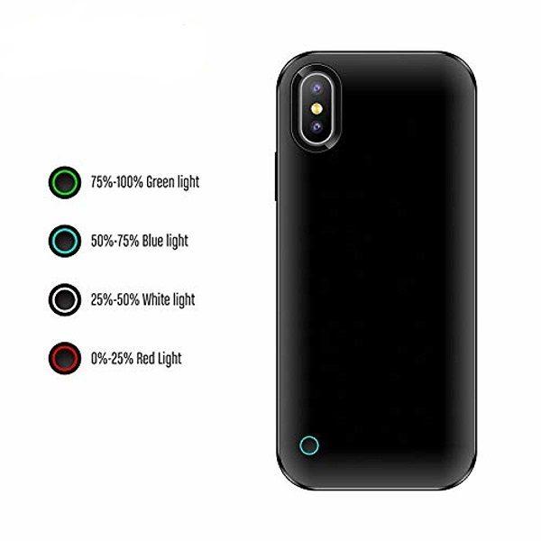 foto2-battery-case-iphone-xs-max-6000mAh-black
