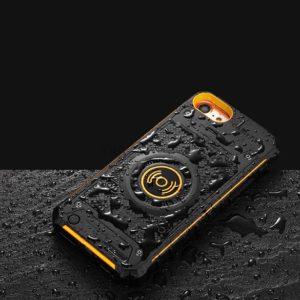 Чехол батарея для iPhone 6/6S/7/8 с беспроводной зарядкой Qi Wireless ProStrum