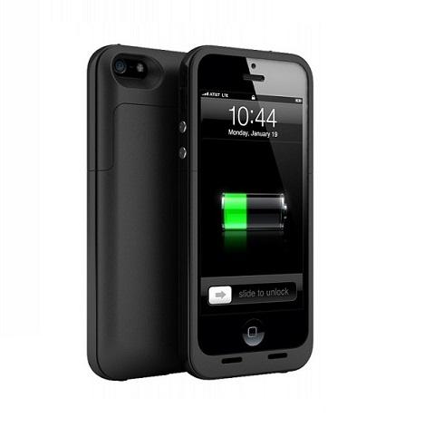 Чехлы с батареей для iPhone 5/5s/5c – среди массы вариантов выбрать лучший