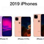 Чехол – зарядка для iPhone 11 вновь будет важным аксессуаром для смартфона