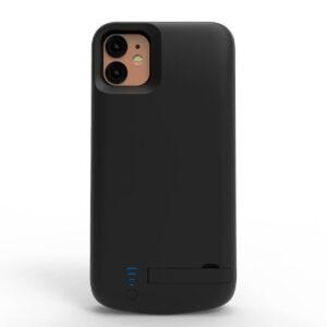 Название Чехол зарядка для iPhone 11 4500 mAh ProStrum black
